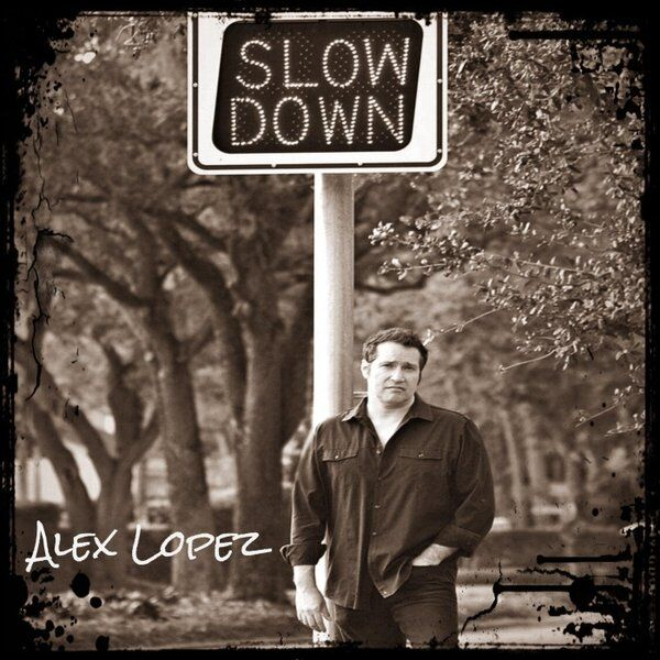 Cover art for Slowdown